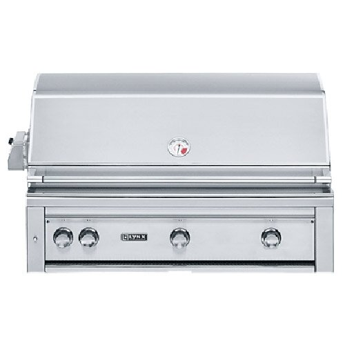 "Lynx 42"" Built-In Gas Grill with All ProSear Burner"
