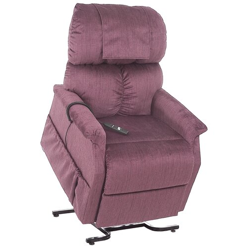 Comforter Extra Wide Series Tall 3 Position Lift Chair