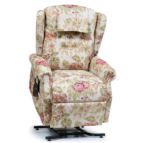 Traditional Series Williamsburg Medium 3 Position Lift Chair