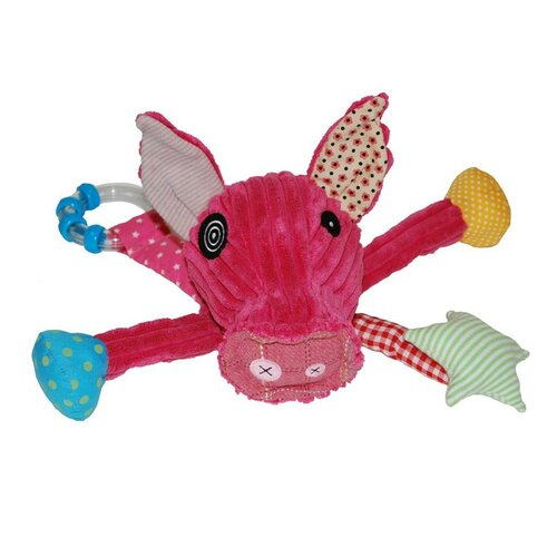 Geared for Imagination Deglingos Discovery - Jambonos The Pig