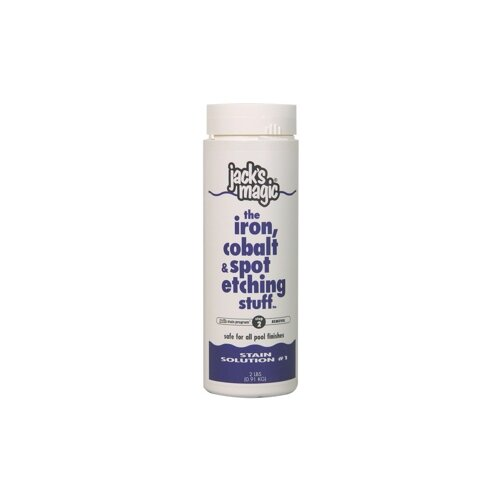 Jack's Magic Stain Solution #1 (The Iron, Cobalt & Spot Etching Stuff) ®