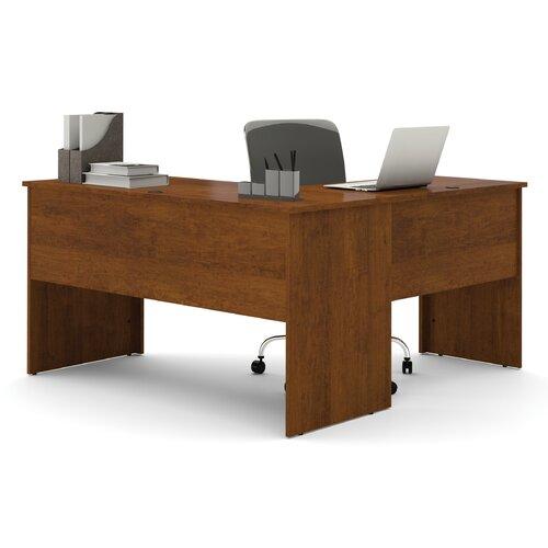 Bestar Somerville Corner Desk