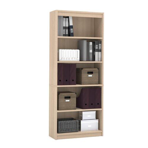 """Bestar Accessories 72"""" Bookcase"""