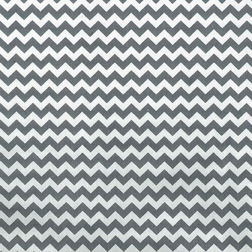 Chevron Crib Sheet