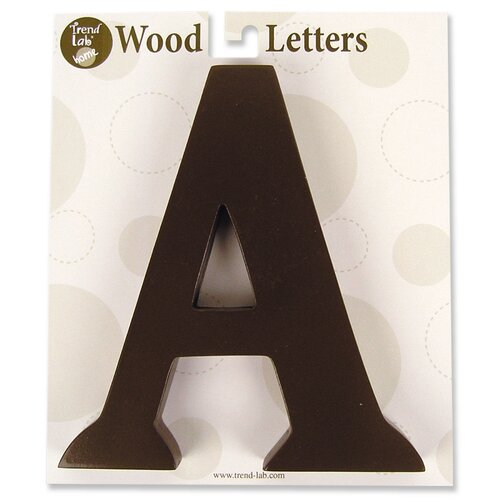 Trend Lab Decorative Letter Hanging Initials
