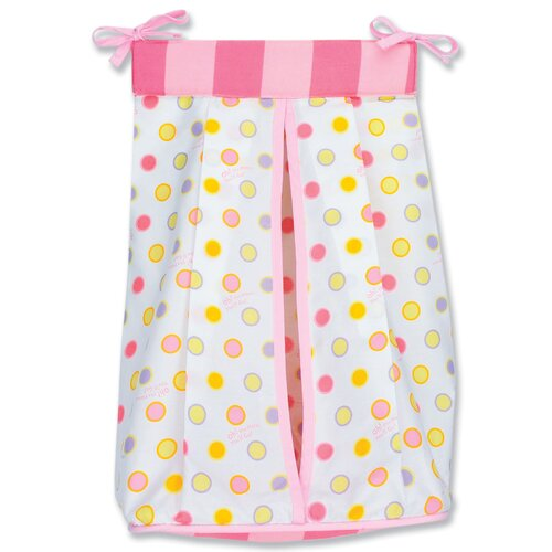 Trend Lab Dr. Seuss Oh The Places You''ll Go Diaper Stacker