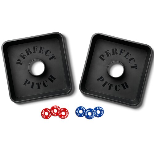 Maranda Enterprises Perfect Pitch Washers Game