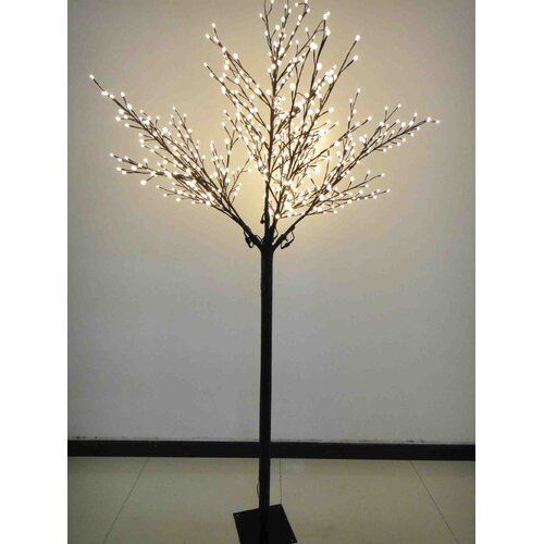 600 Light Ball Tree Light