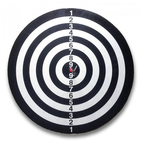 2 Sided Dart Game (Set of 6)