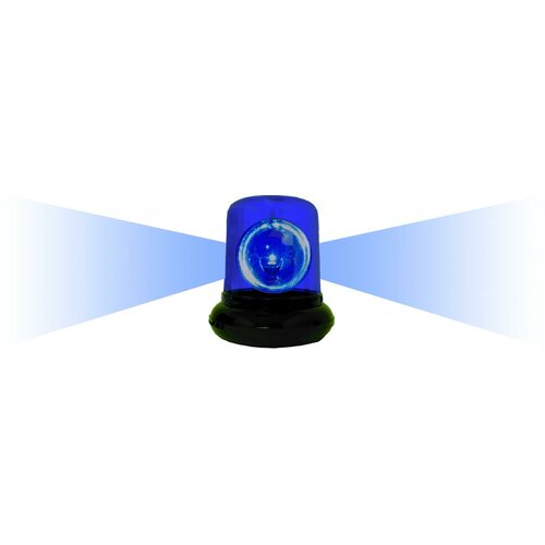 Creative Motion Electrical Police Beacon Light
