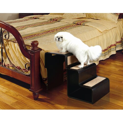 Merry Products 1-2-3 Step Pet Stair