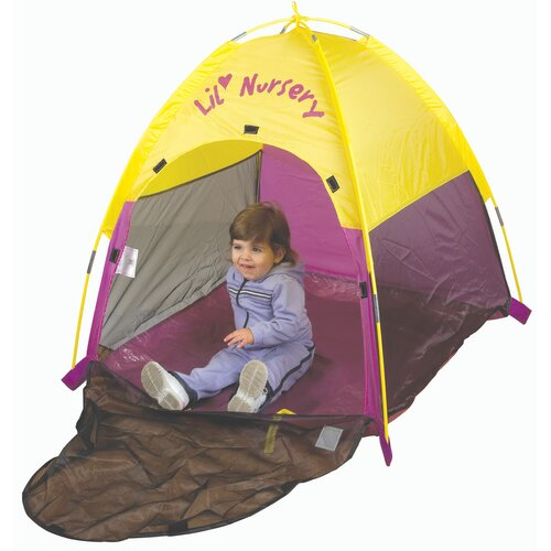 Pacific Play Tents Lil' Nursery Play Tent