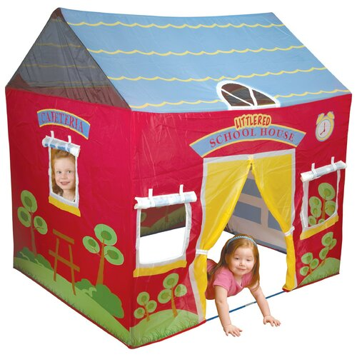 Pacific Play Tents Little School Play House