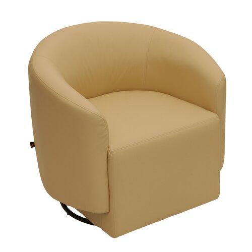Piedmont Asti Swivel Accent Chair