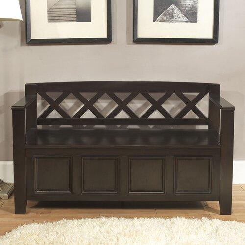 simpli home amherst bench reviews wayfair