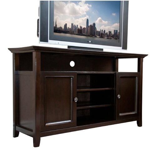 "Simpli Home Amherst 54"" TV Stand"