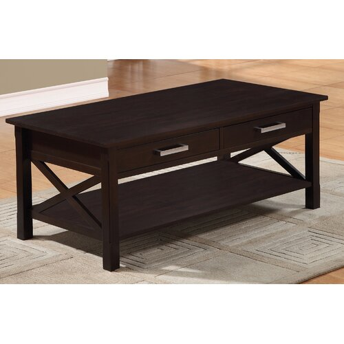 Kitchener Coffee Table