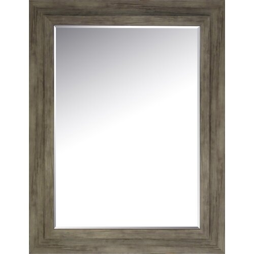 Simpli Home Seaton Decorative Mirror