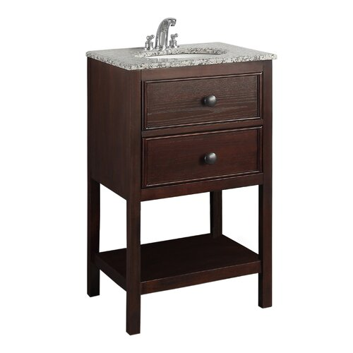 20 Inch Bathroom Vanity Wayfair