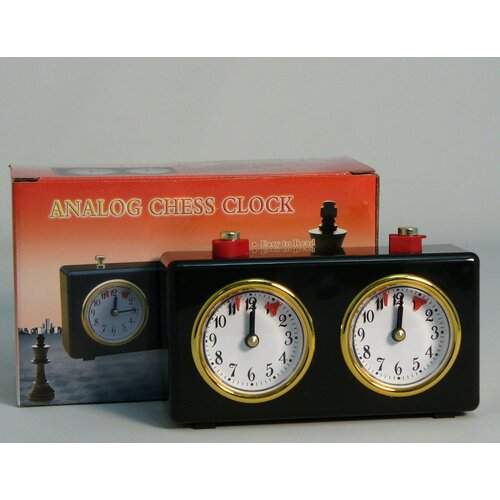 CN Chess Analog Chess Clock