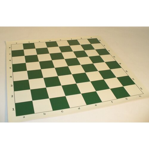 "CN Chess 20"" Vinyl Tournament Chess Mat"