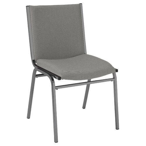 """KFI Seating 2"""" Seat Stacking Chair"""