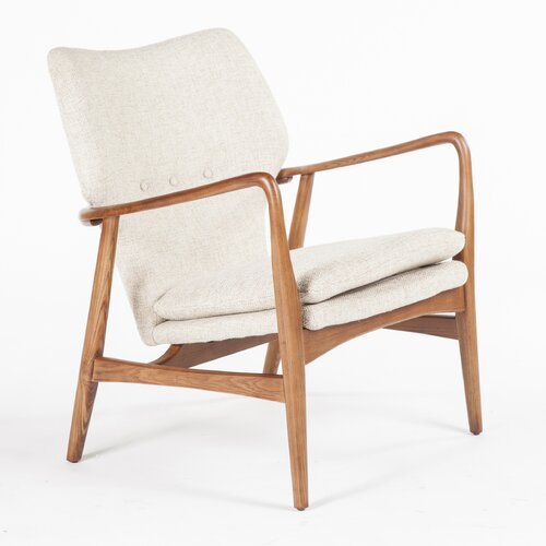 Gladsaxe Arm Chair