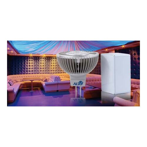 Control Brand 7W 120-Volt LED Light Bulb