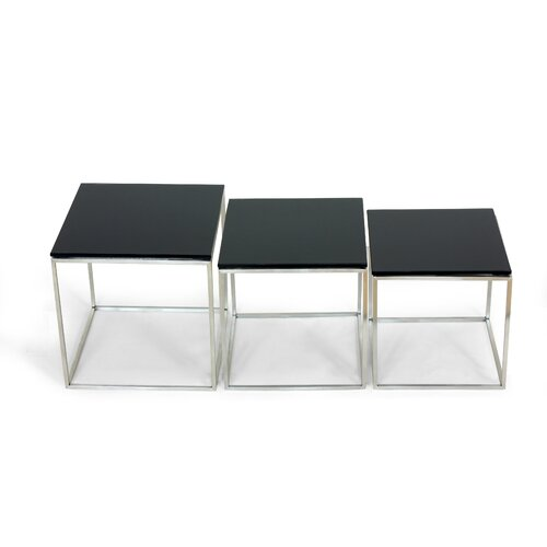 Esbjerg 3 Piece Nesting Tables