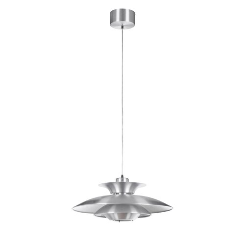 Helsingor 1 Light Pendant