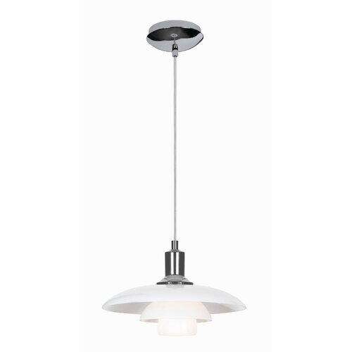 Herlev 1 Light Pendant