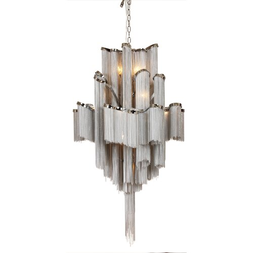 Elan 17 Light Chandelier