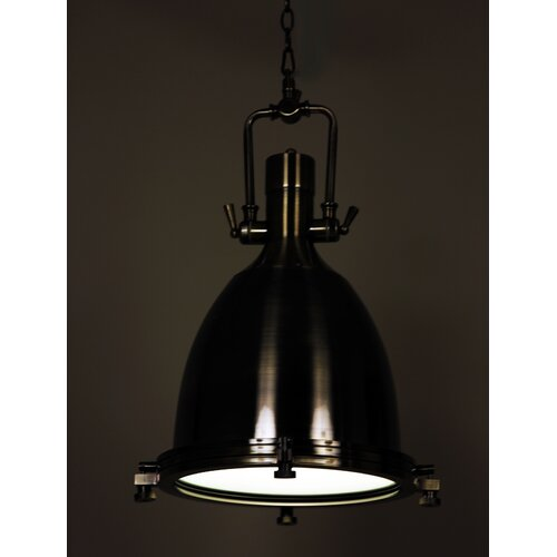 Control Brand The Stilnovo 1 Light Pendant