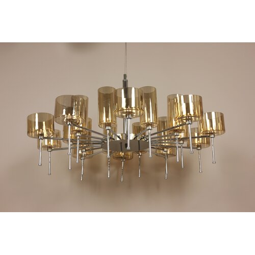 Osthammer 20 Light Chandelier