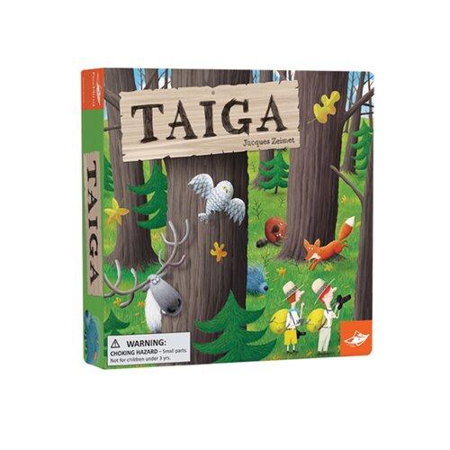 FoxMind Taiga Game