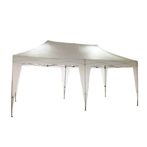 Pop-Up Canopy