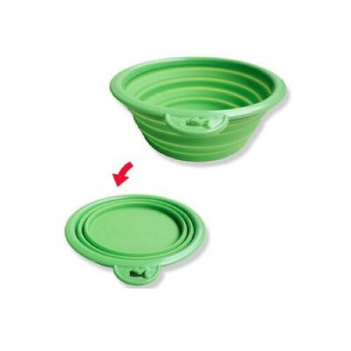 Pyara Paws Pocket Pet Bowl