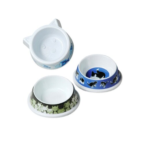 Cat Bowl (Set of 3)