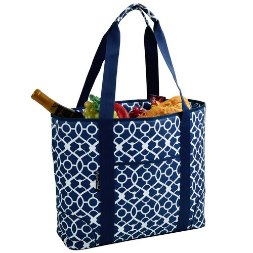 Trellis Extra Large Insulated Tote
