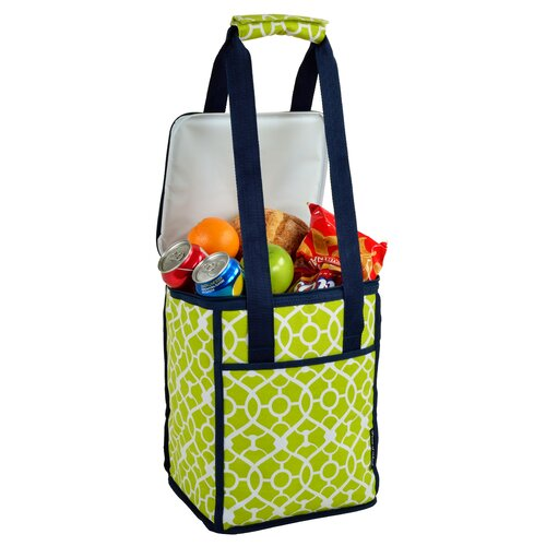Trellis Tall Insulated Cooler