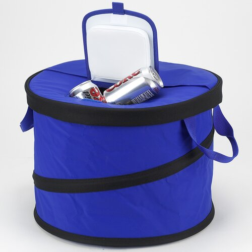 Picnic At Ascot Collapsible Party Tub Cooler