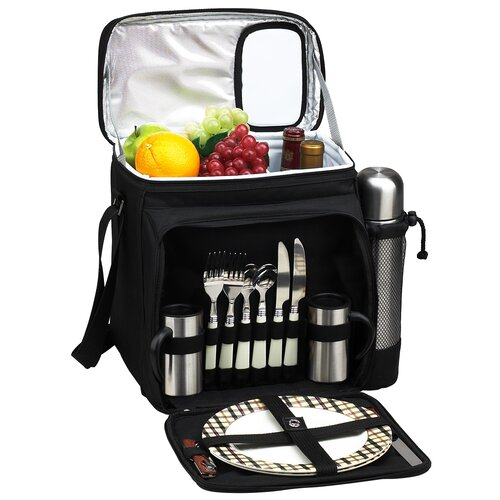Picnic At Ascot London Picnic Cooler