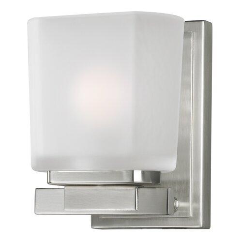 Z-Lite Agra 1 Light Vanity Light