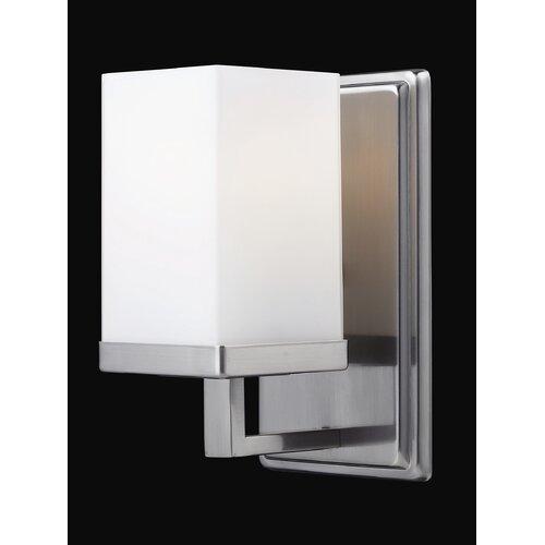 Z-Lite Tidal 1 Light Wall Sconce
