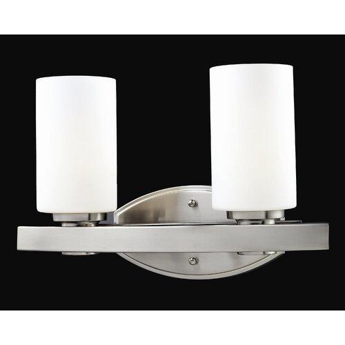 Z-Lite Adria 2 Light Vanity Light