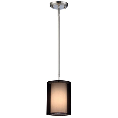 Z-Lite Nikko 1 Light Mini Pendant