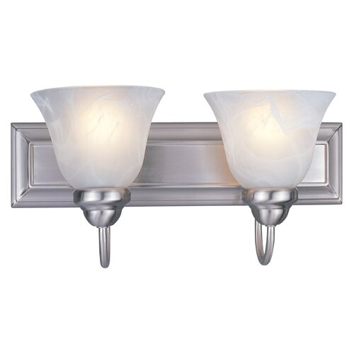 Z-Lite Lexington 2 Light Vanity Light