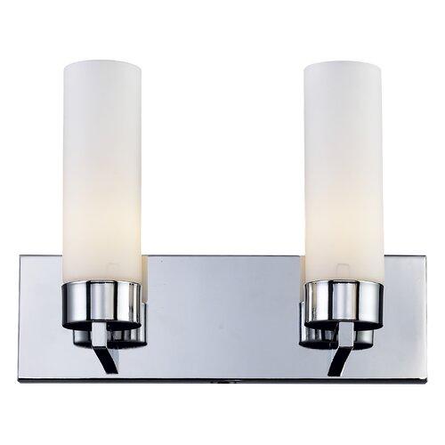 Z-Lite Ibis 2 Light Vanity Light