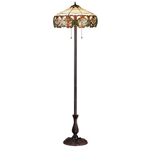 Z-Lite Hudson Floor Lamp