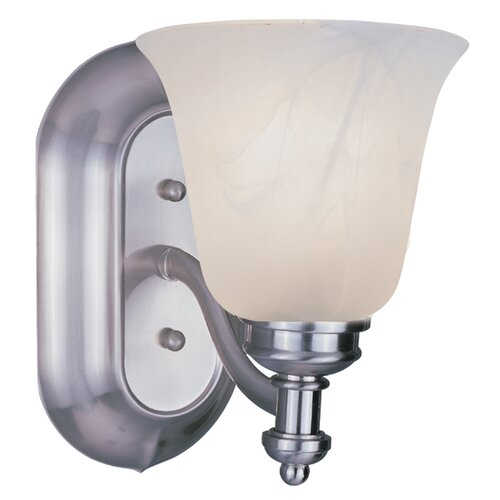 Z-Lite Hollywood 1 Light Wall Sconce